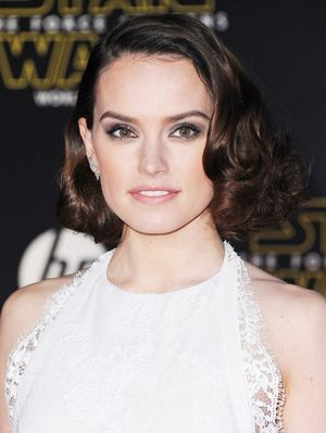 See Who Channelled Princess Leia at the Star Wars Premiere