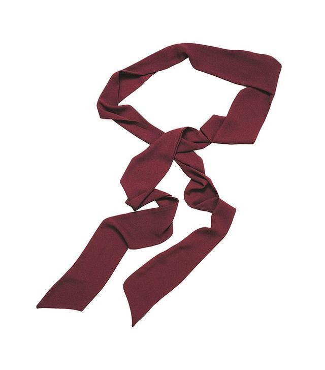 Zara Tie Style Scarf