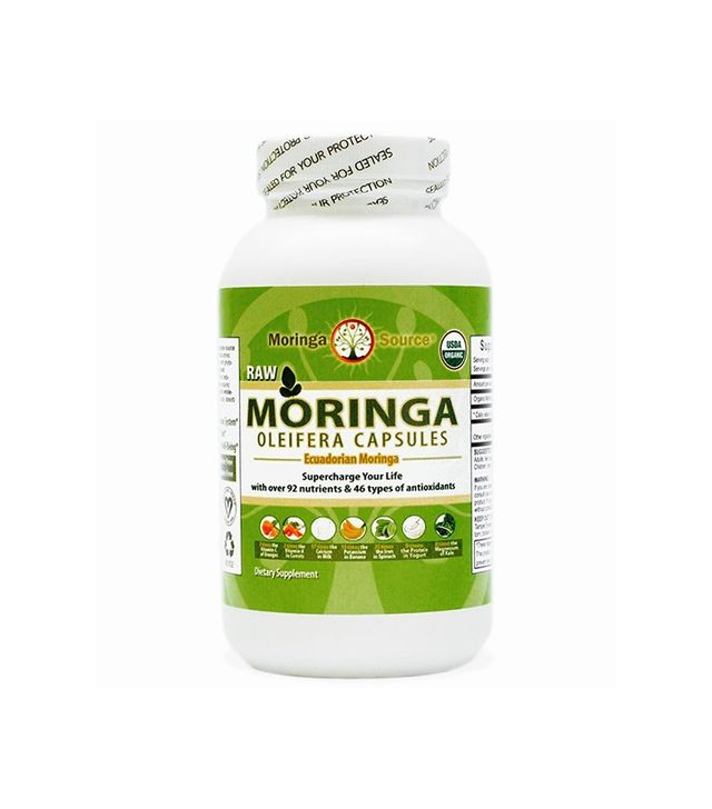 Moringa Source Moringa Oleifera Superfood 300 Capsules