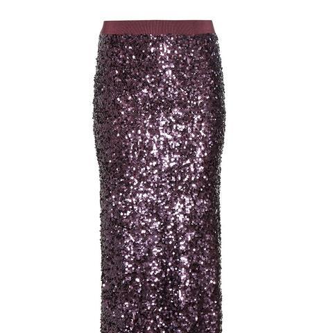 Ciala Embellished Skirt