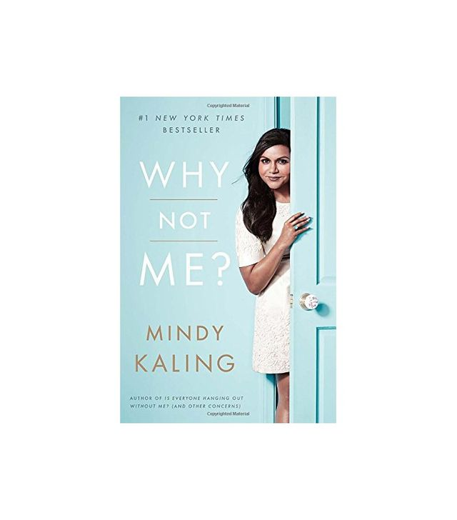 Why Note Me? by Mindy Kaling