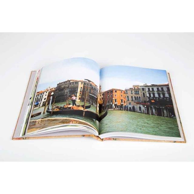 Blurb Personalised Photo Book