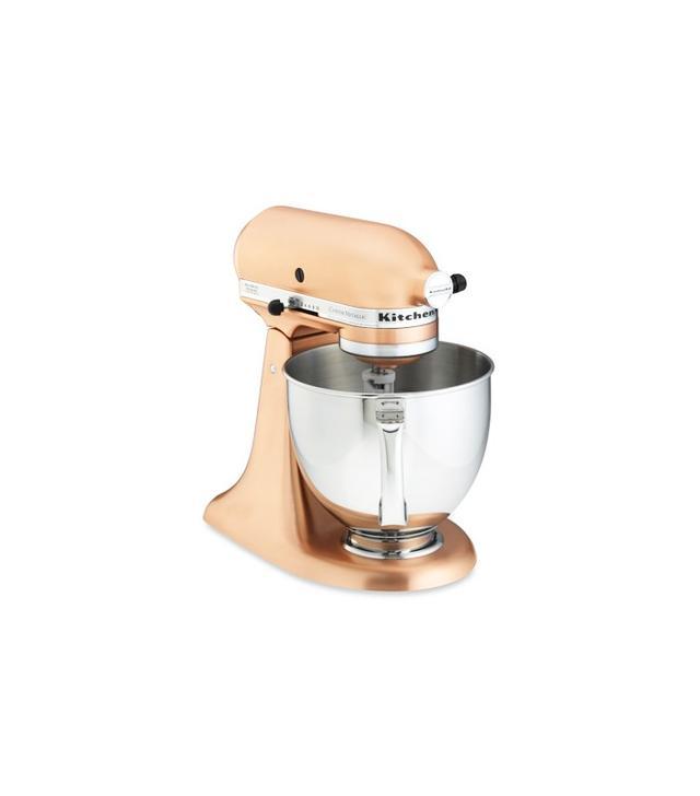 KitchenAid Metallic Series 5-Qt. Stand Mixer