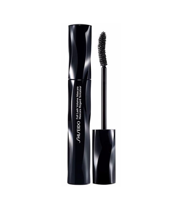 Shiseido Full Volume Lash Mascara