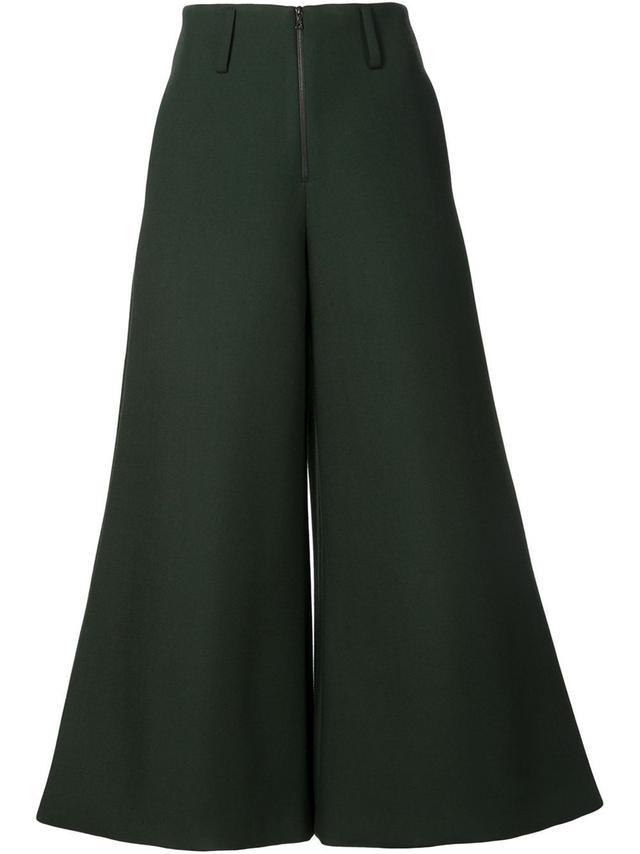 Rosie Assoulin Wide-Leg Culottes