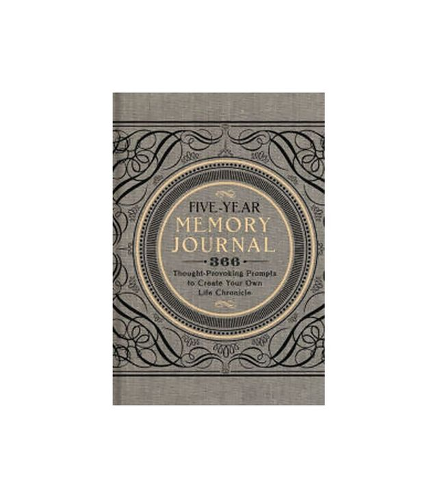 Sterling Publishing Co. Five-Year Memory Journal