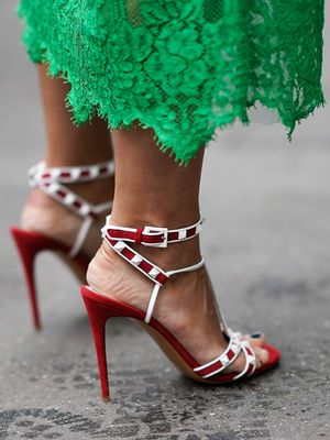 5 Smart Hacks for Making Your Holiday Heels More Comfortable