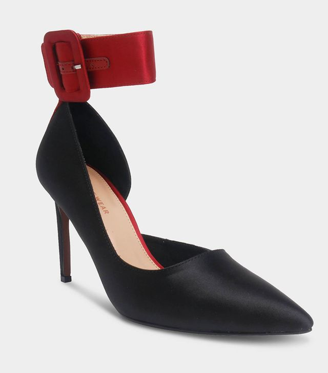 Who What Wear Annora Pumps