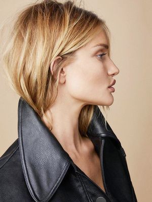 Rosie Huntington-Whiteley Shows Us Her Entire Daily Makeup Routine