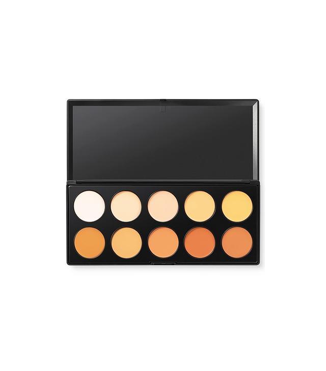 BH Cosmetics Foundation & Concealer Palette