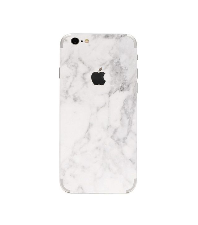 UniqFind Marble iPhone Skin