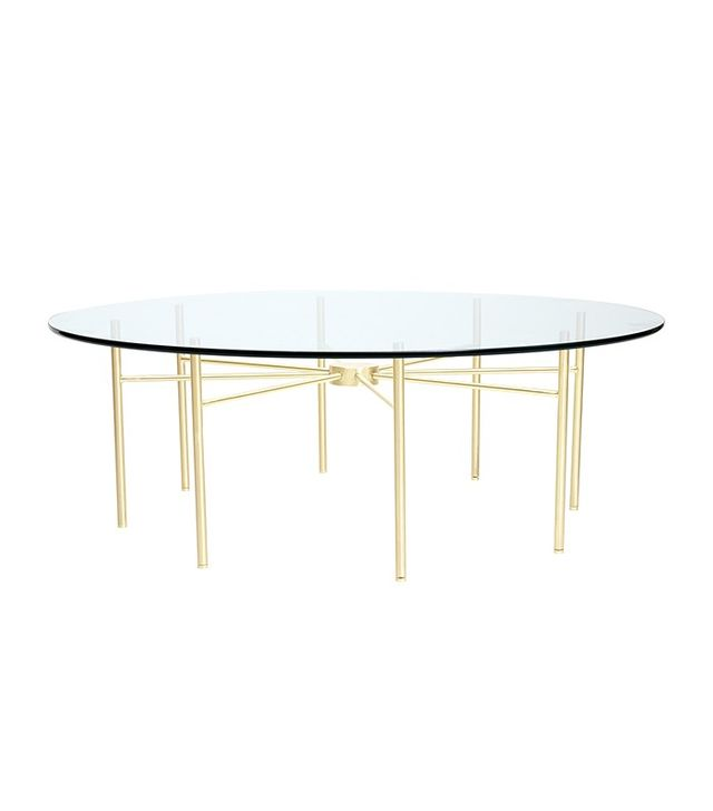 Lawson Fenning Radial Coffee Table