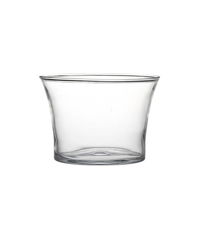 Crate and Barrel Punch Party Bowl