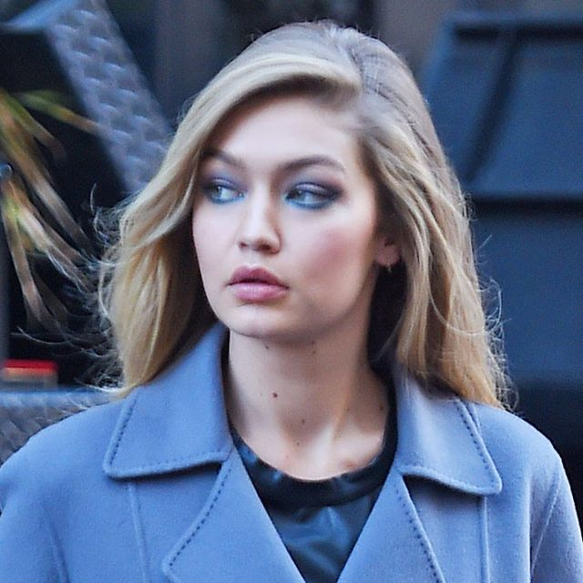 Gigi Hadid Just Wore the Perfect Winter Outfit Combination