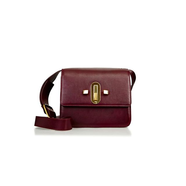 Chloé Devon Medium Shoulder Bag