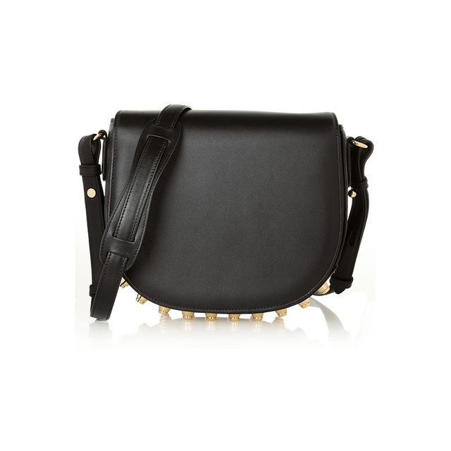 Alexander Wang Lia Small Satchel