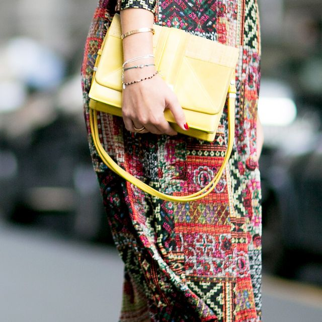7 Ways to Reinvent Your Look With Just Your Handbag