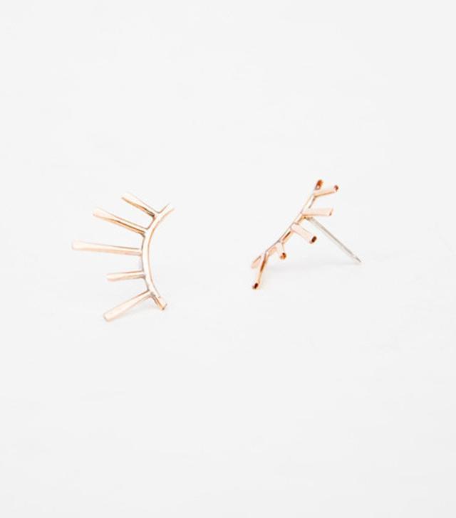 Leif Sunray Earrings