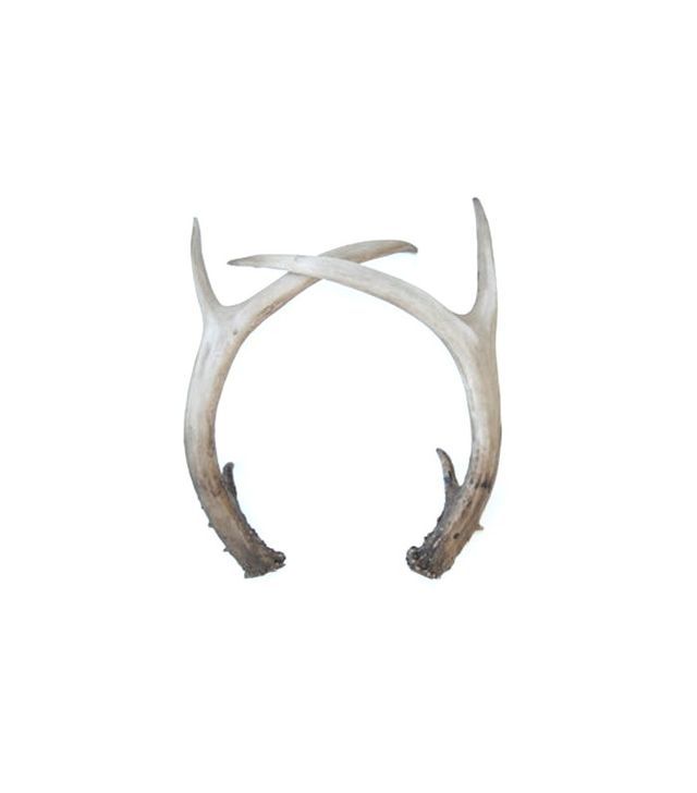 Etsy Faux Antlers