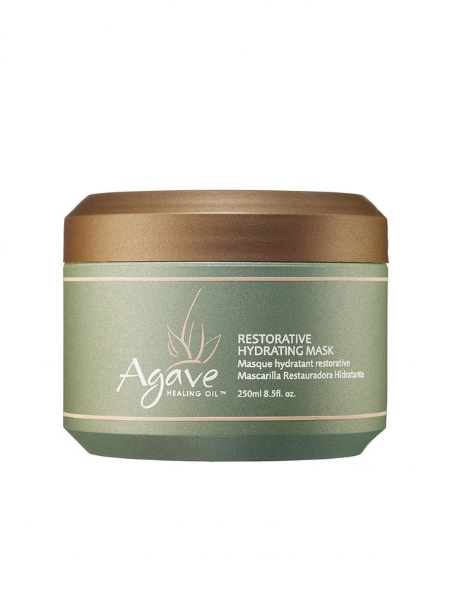 Agave Restorative Hydrating Mask