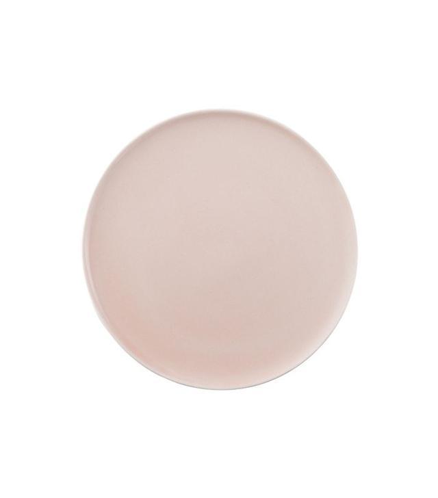 CB2 Belay Pink Salad Plate