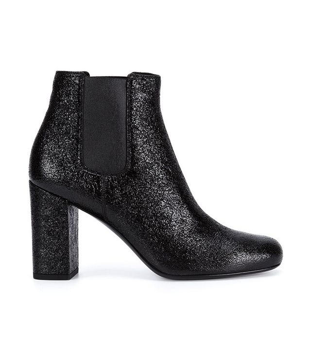 Saint Laurent Babies 90 Boots