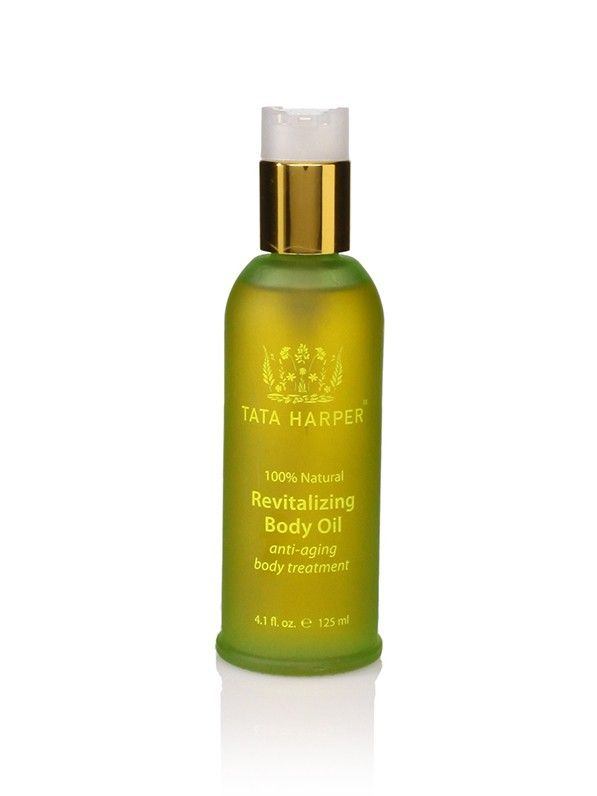 Tata Harper Skincare Revitalizing Body Oil