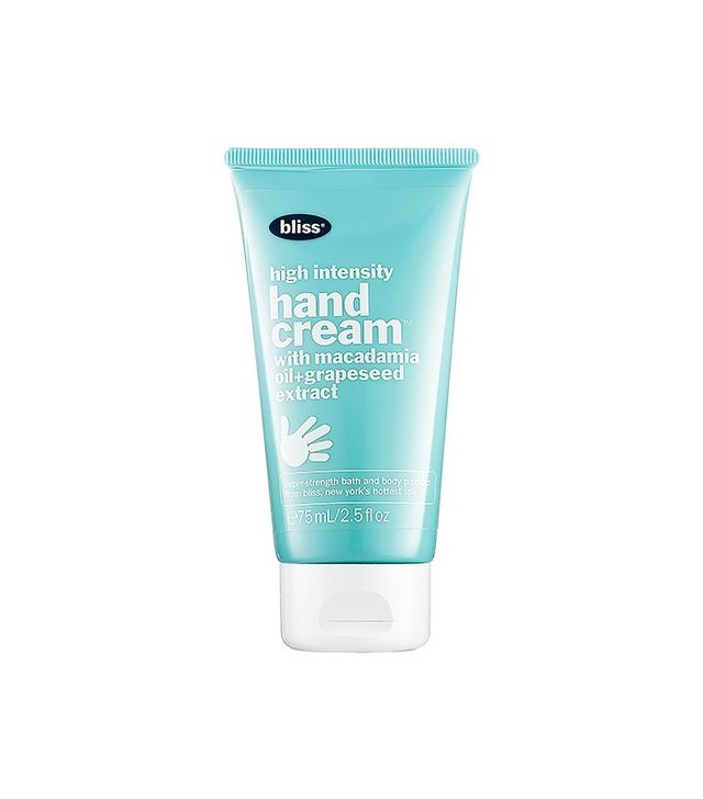 Bliss High-Intensity Hand Cream