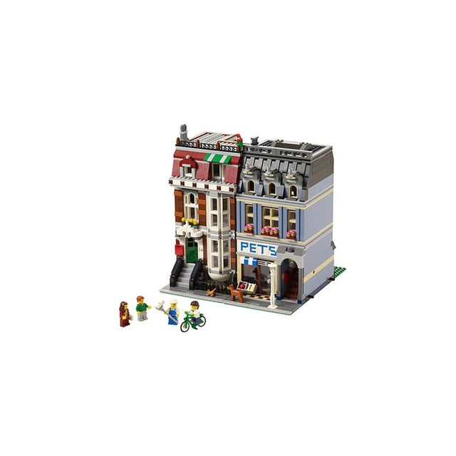 Lego Creator Pet Shop