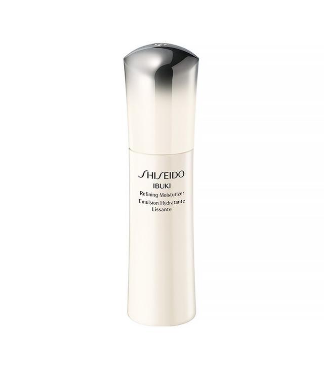 Shiseido Ibuki Refining Moisturizer