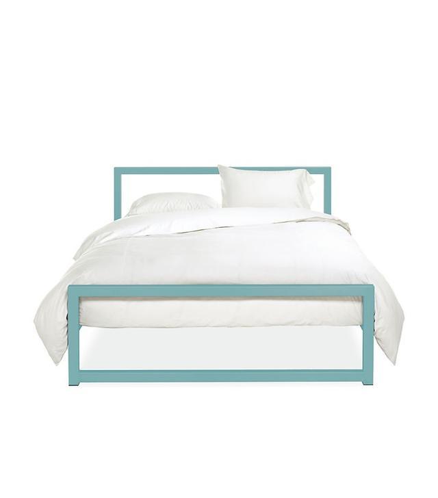 Room & Board Piper Bed