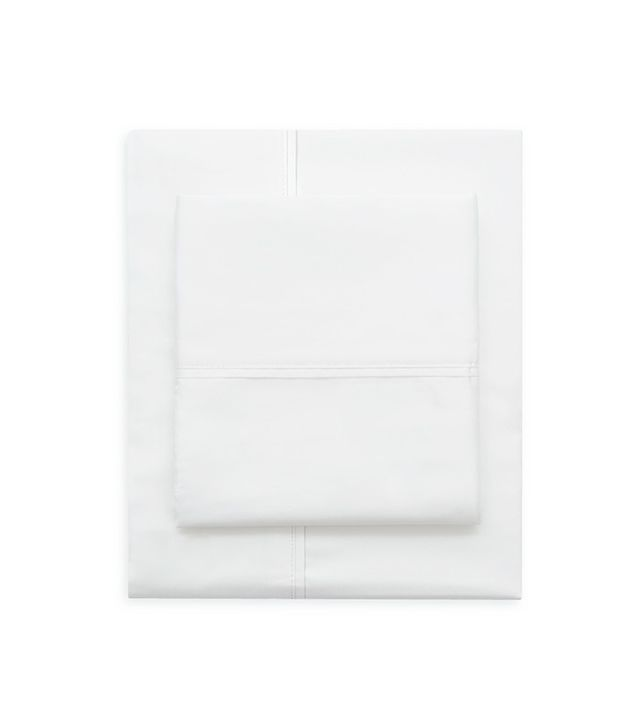 Crane & Canopy Soft White 400 Thread Count Sheets