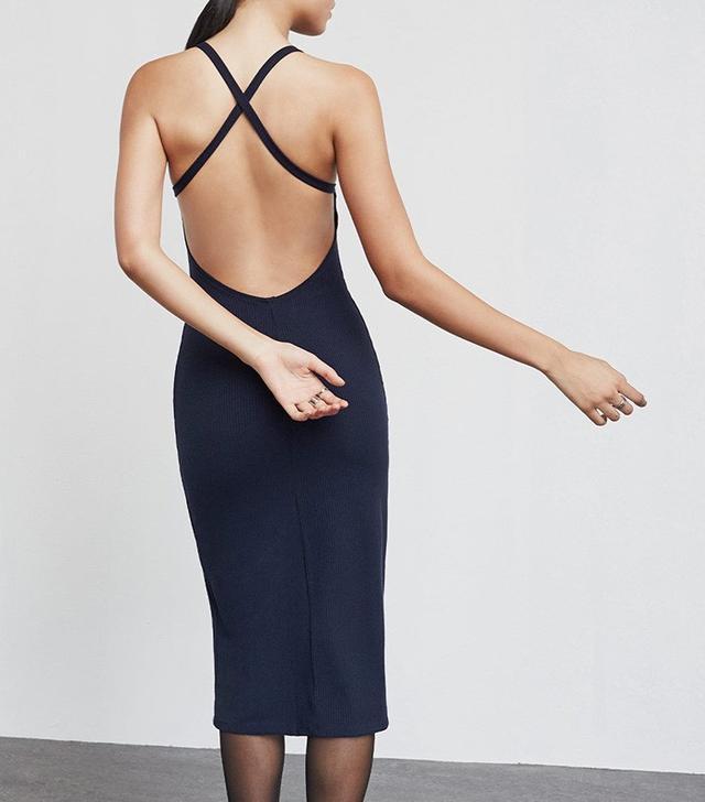 Reformation Pixel Dress