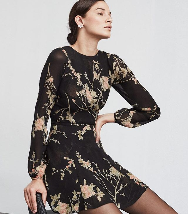 Reformation Westwood Dress