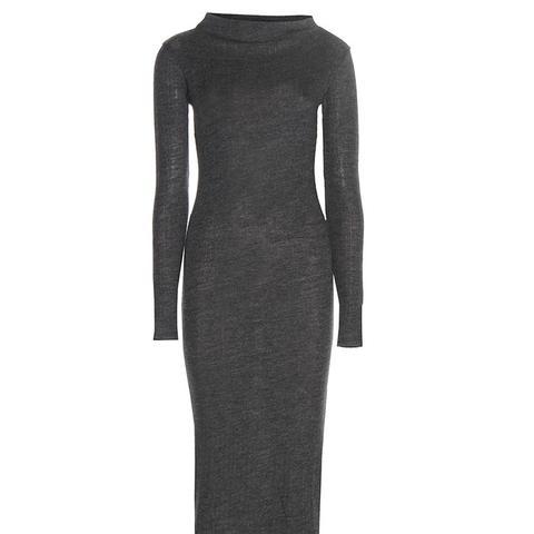 Icca Wool Dress