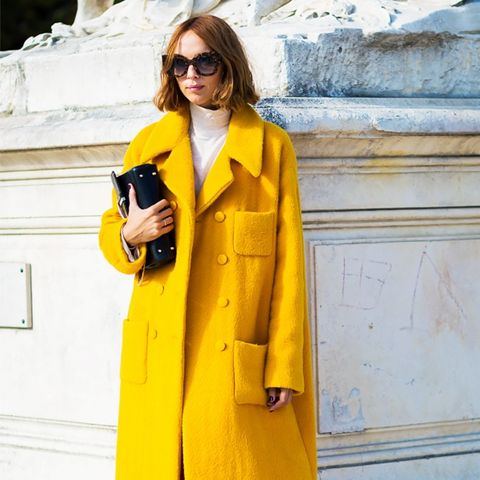 5 Winter Color Combinations Guaranteed to Look Stylish