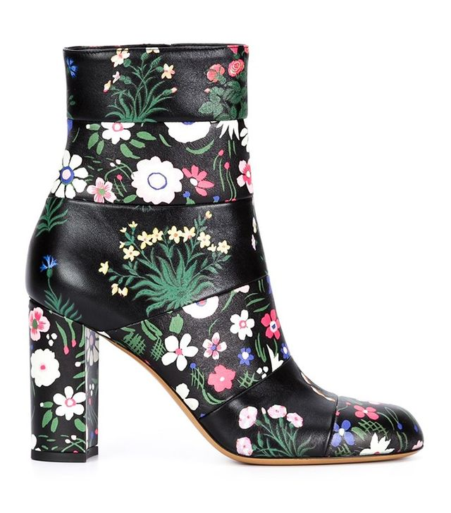 Valentino Camugarden Boots