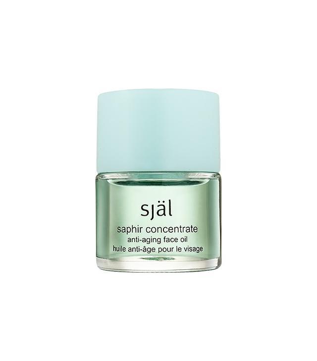 Själ Saphir Concentrate Anti-Aging Face Oil