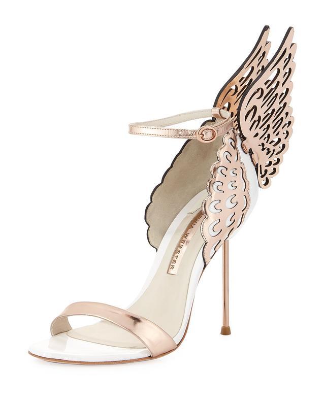 Sophia Webster Evangeline Angel Wing Sandals