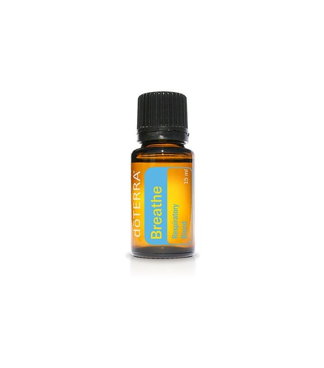 DōTerra Breathe Essential Oil Blend