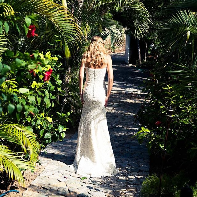 The 5 Most Stunning Vogue Weddings of 2015