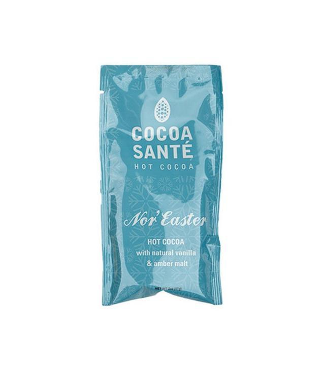 Cocoa Sante Nor'Easter Malted Vanilla Hot Chocolate
