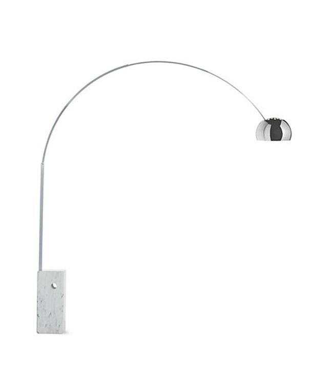 Fios Arco Floor Lamp