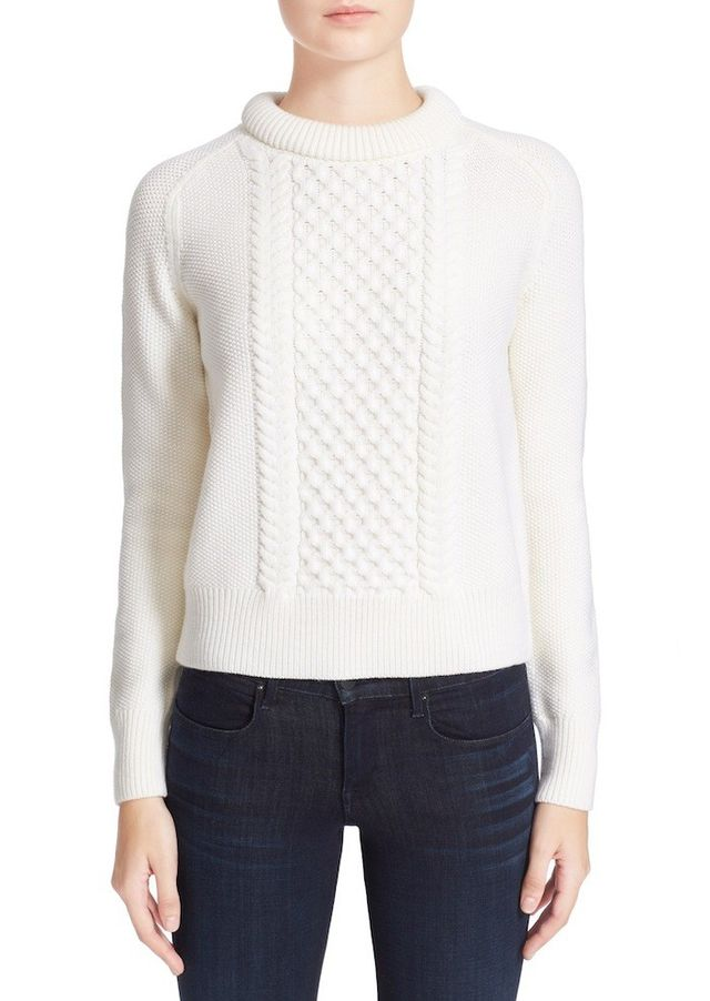 AYR The Mix Tape Wool Sweater