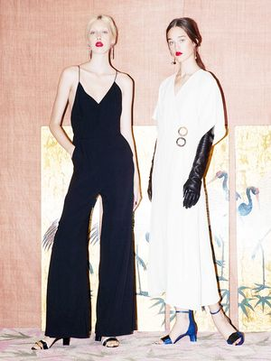 The 7 Ways You Can Dress With Your Bezzie, According to Pre-Fall 2016