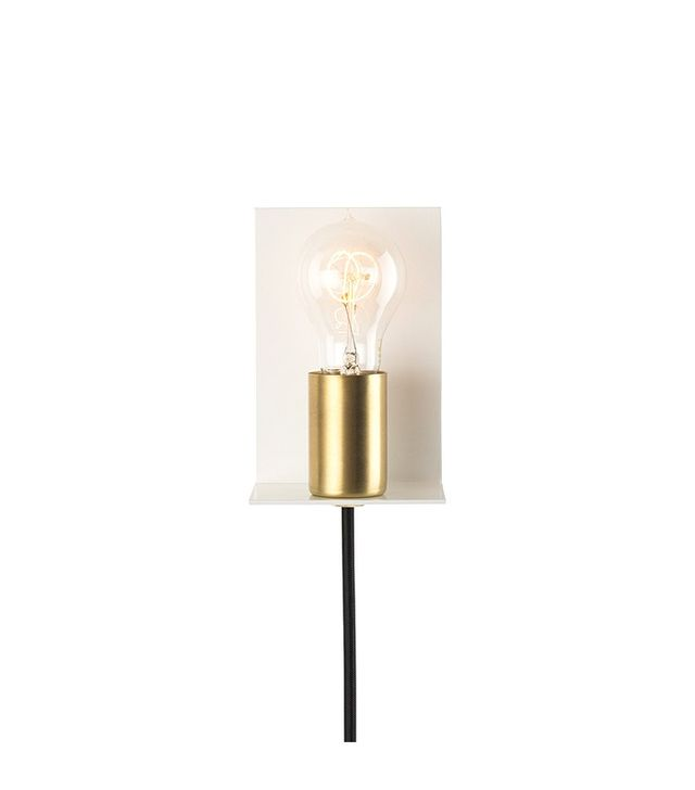Schoolhouse Electric & Supply Co. Irene Sconce