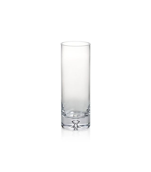 Crate and Barrel Direction Vase