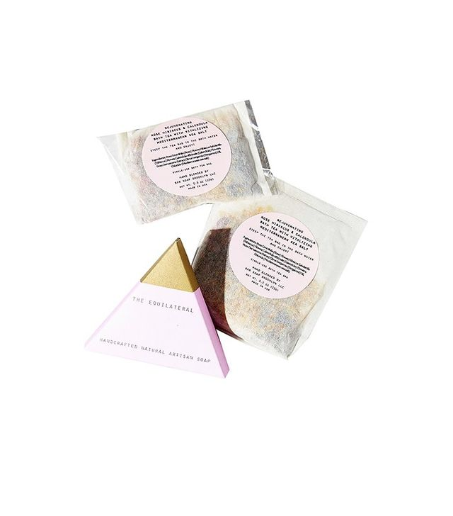 Bar Soap Brooklyn Rosie Dream Set
