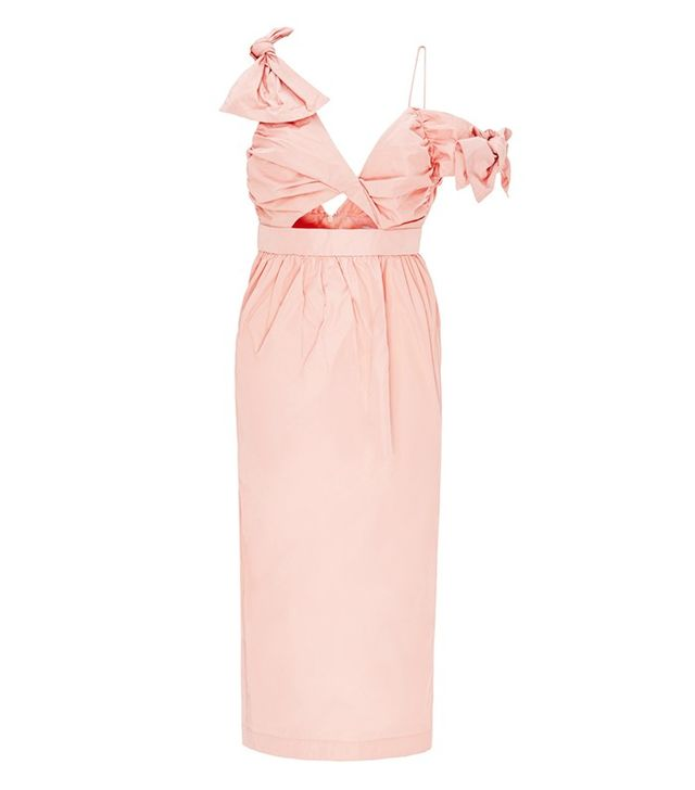 Alice McCall Pink Love Is Greed Dress