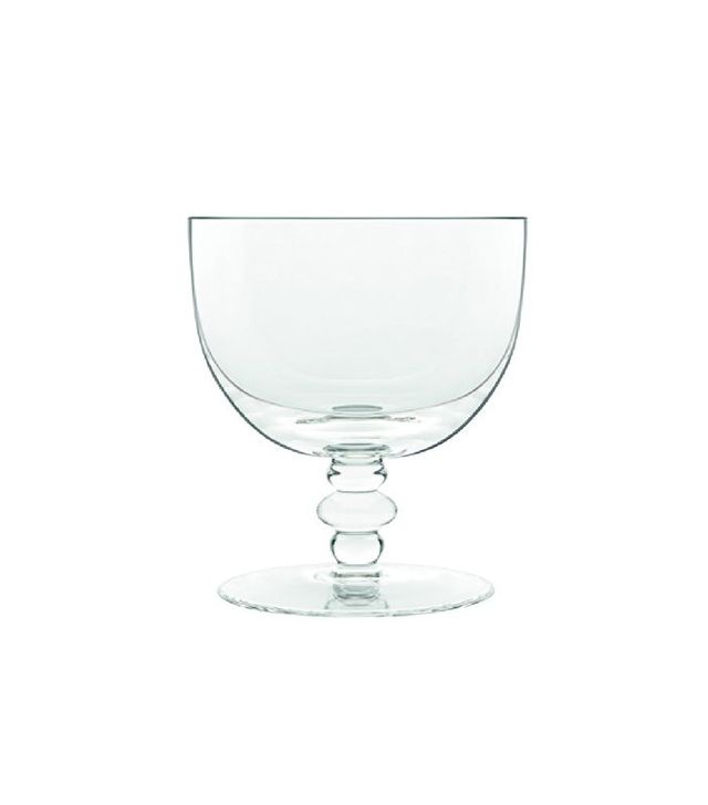 Luigi Bormioli Insieme Footed Trifle Bowl
